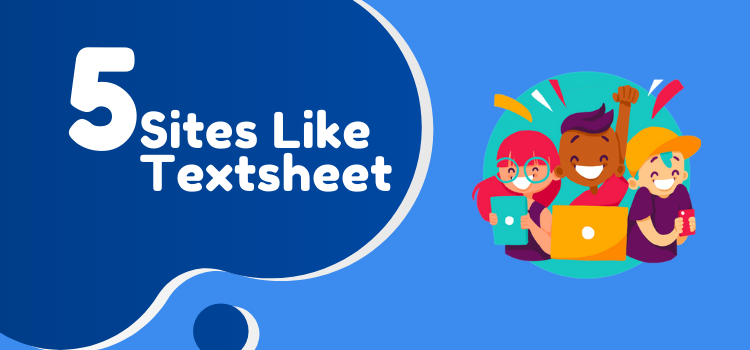 Sites Like Textsheet